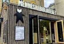Perpustakaan di Denmark Ini Pinjamkan Manusia untuk Para Pembacanya
