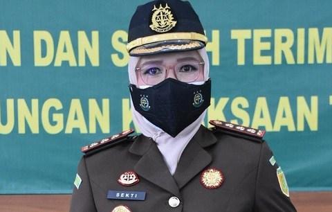 Berkas Perkara Kasus Pembacokan Pelajar Masih di Kepolisian, Kajari Kota Bogor : Kami Akan Bicarakan Aspek Hukumnya
