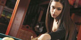 Ini Penampakan Anastasia Luppova, Pemain Billiard Handal Hot
