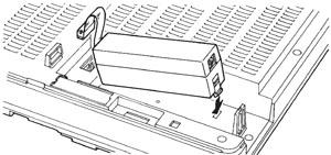 KX-T30860 (DPH2) Домофонен модул за централи от серията KX-T