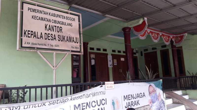 Rencana Pemindahan Kantor Desa Sukamaju Belum Terkonfirmasi