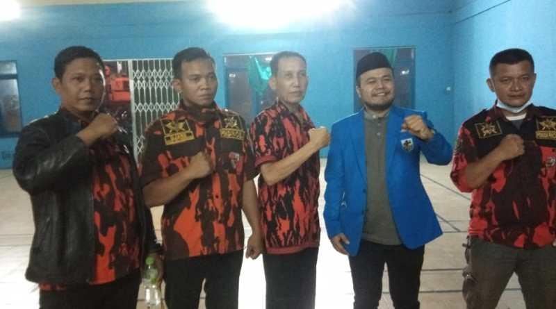 PAC PP Cibungbulang Ucapkan Selamat Kepada Amarullah Sebagai Ketua KNPI