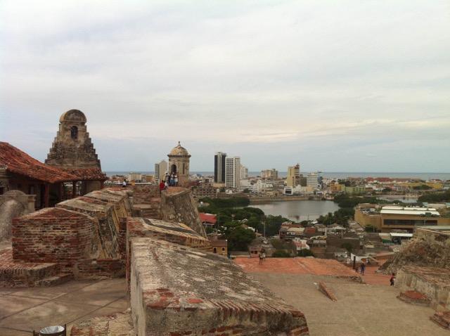 Castillo San Felipe 2