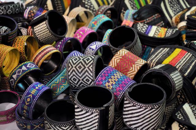 bracelets caña flecha colombian bracelet colombian craft