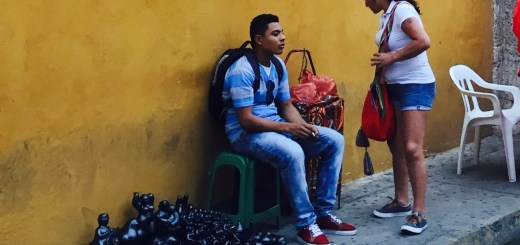 bargaining in colombia