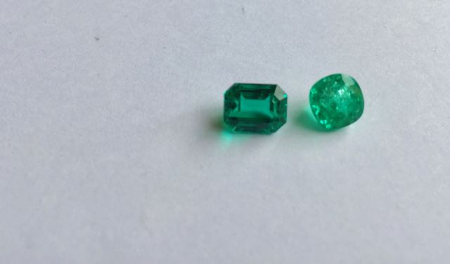 buy colombian emeralds