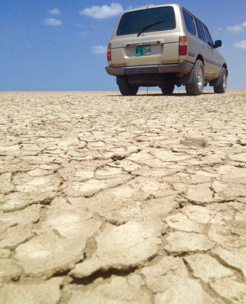 desert of carizal what to do in la guajira