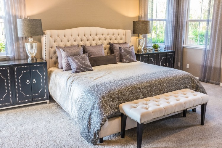 10 Traditional Bedroom Ideas That Are So Sophisticated