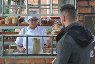 Bogota Bakery