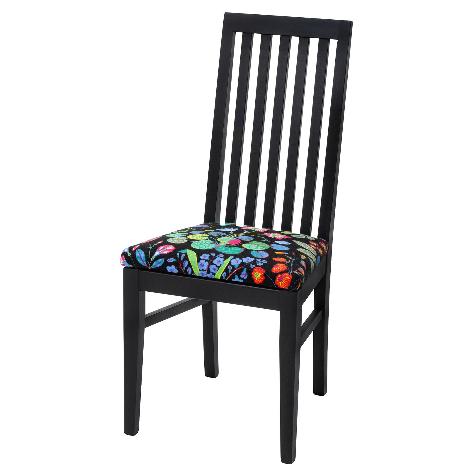 Italian Dining Chairs Italian Dining Chair Alice Contemporary By Cheeky Chairs Using Josef Frank Under Ekvatorn In Black