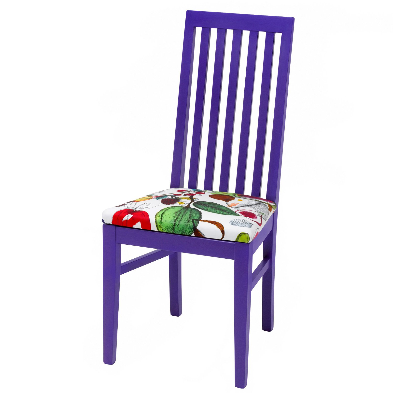 Purple Dining Room Chairs Purple Dining Chairs 39alice Contemporary By Cheeky Chairs 39