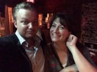 Me and my BFF Sarah Jean
