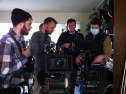 The camera team on the last episode…