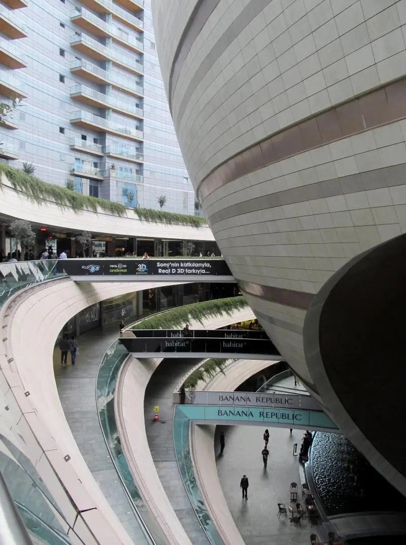 kanyon-shopping-mall-istanbul