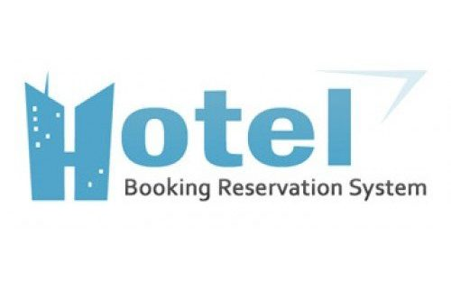 Hotel Reservation System Data Flow Diagram User Case