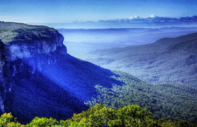 A Trip To Blue Mountains Australia Things To Do Things