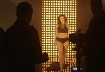 modelka Ashley Graham
