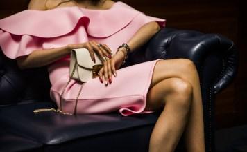 Vyzerajte štýlovo s použitím luxusných dámskych doplnkov