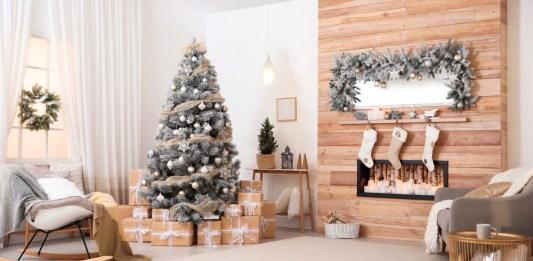 Pripravte svoju domácnosť na príchod Vianoc