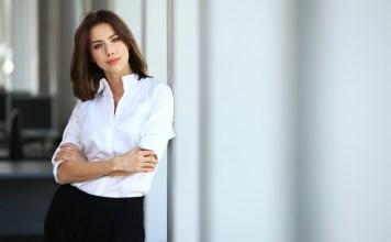 Poznáte obľúbené dámske outfity do kancelárie?