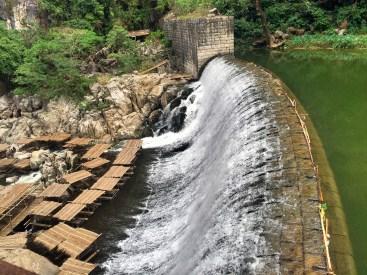 Wawa Dam Rodriguez Rizal Philippines