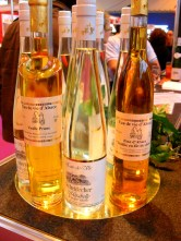 wine from Alsace