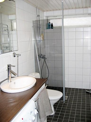 Kylpyhuone, bathroom/ Boheme Interior