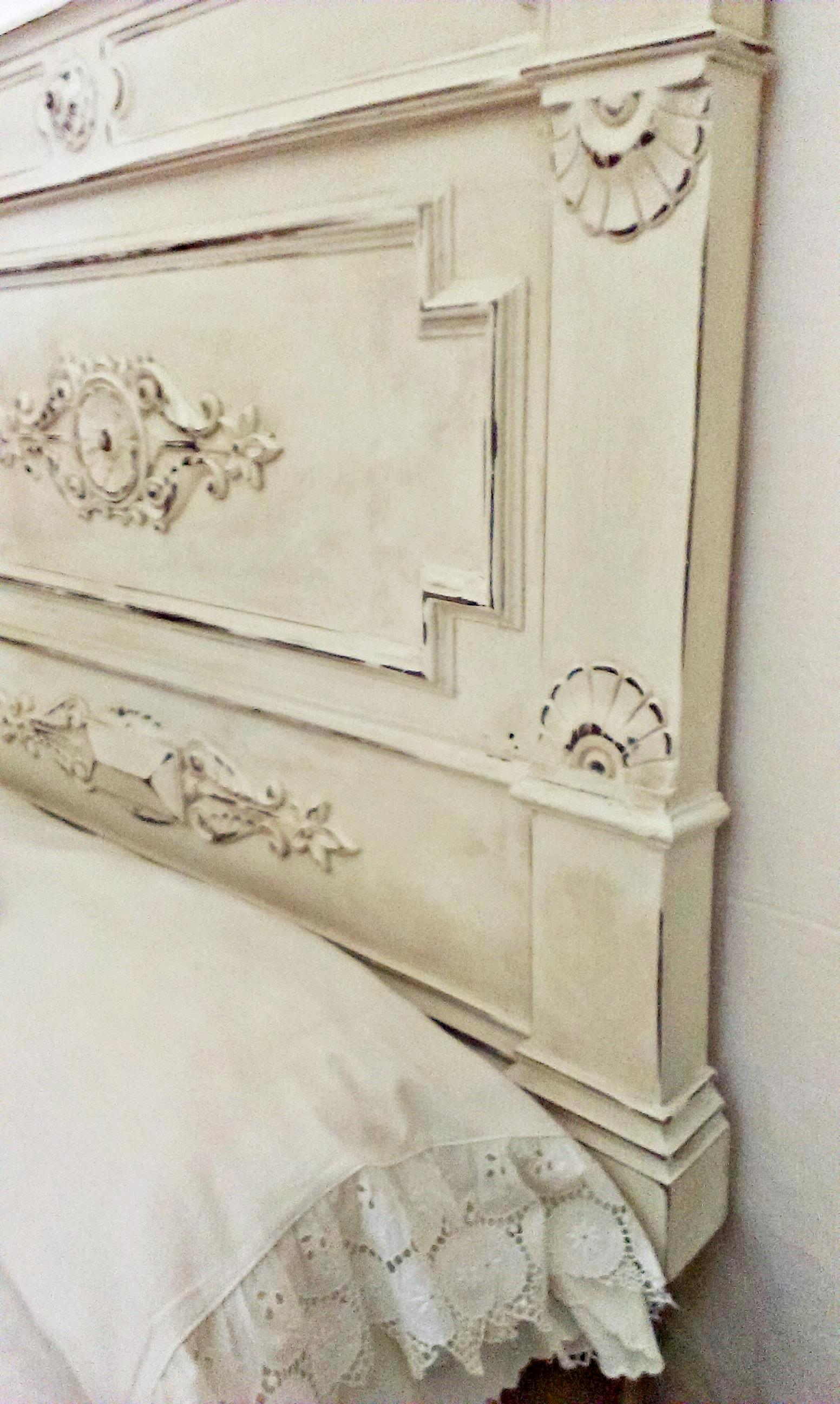 Shabby Chic Muebles Cabecero Individual Shabby Chic Tienda Online De