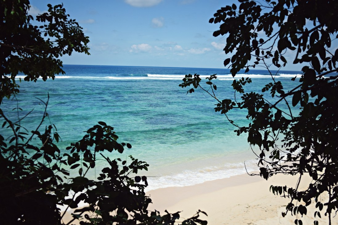 south kuta best beach in bali