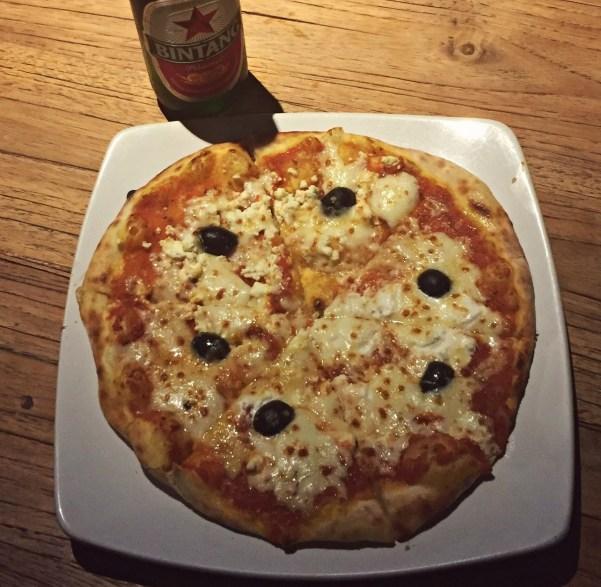 umah pizza ubud bali