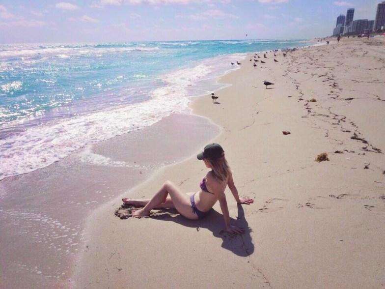 north shore open park miami beach florida