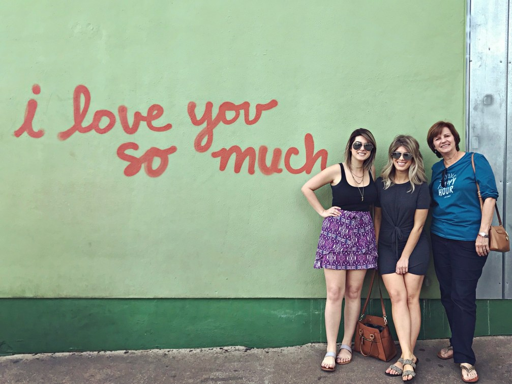 i love you so much austin texas mural