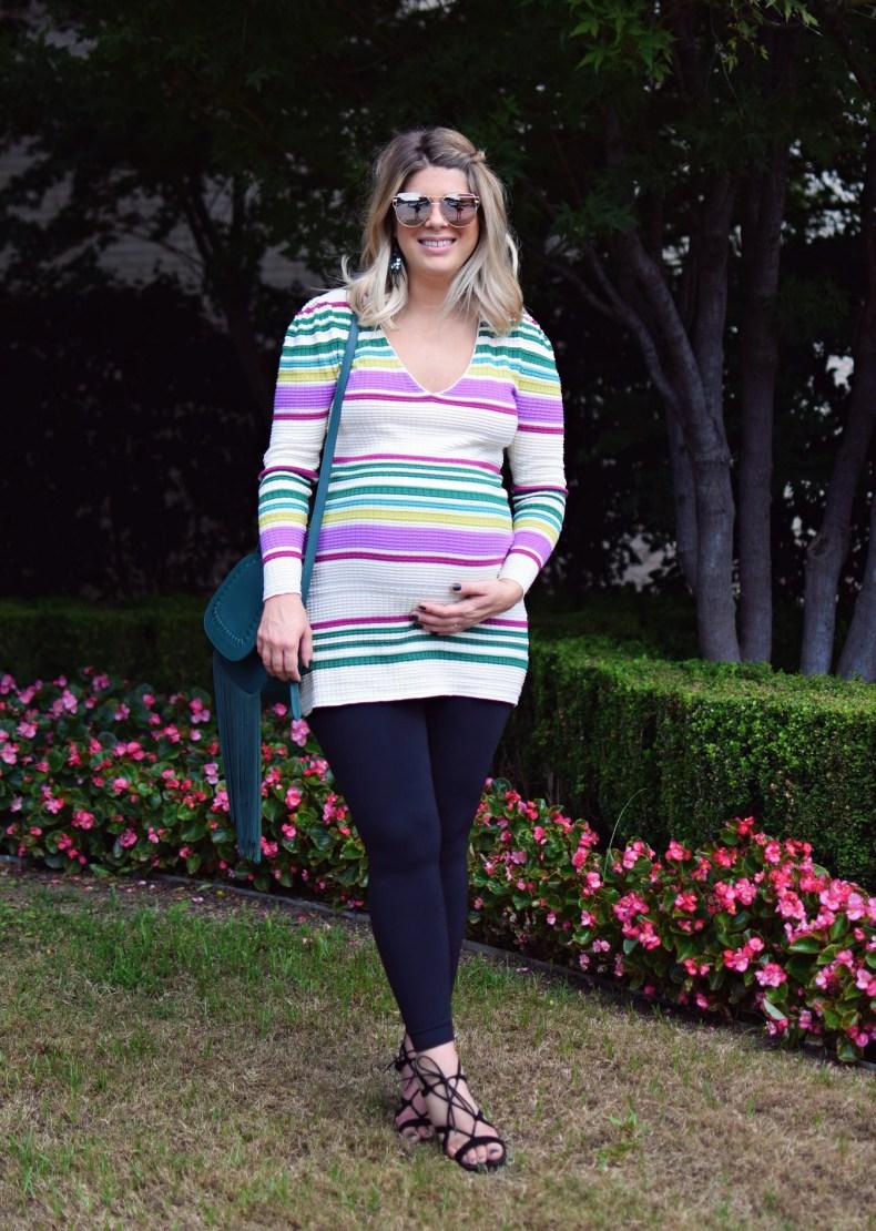 week 40 pregnancy bumpdate