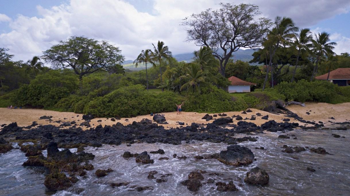 babymoon weilea beach resort maui hawaii