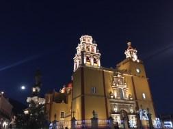Basilica Guanajuato