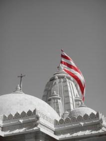 Temple @ Narayan Sarovar