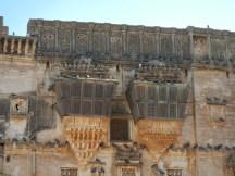 Intricate history