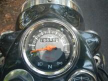 666.6 km.. South Goa