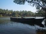 Goan Backwaters near Margao
