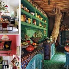Kitchen Utensil Holders Corner Table Sets The Bohemian   Treehouse