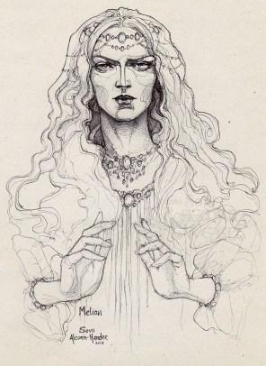 Melian by Soni Alcorn-Hender