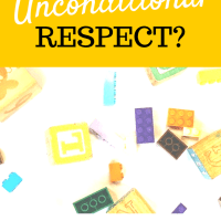 Unconditional Respect: The Power to Change the World