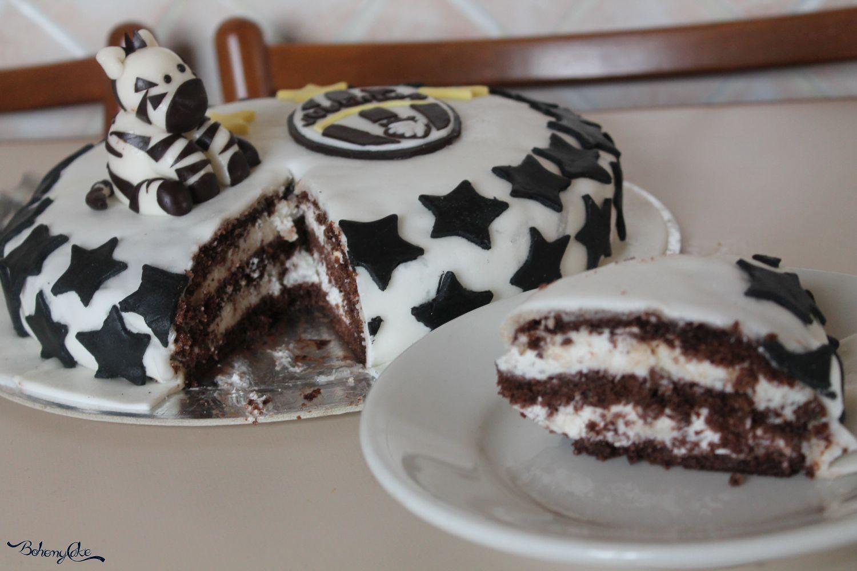 Torte Di Compleanno Della Juventus VN44  Regardsdefemmes