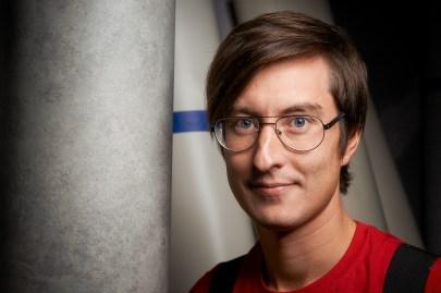Tomas Bohlin, mattläggare