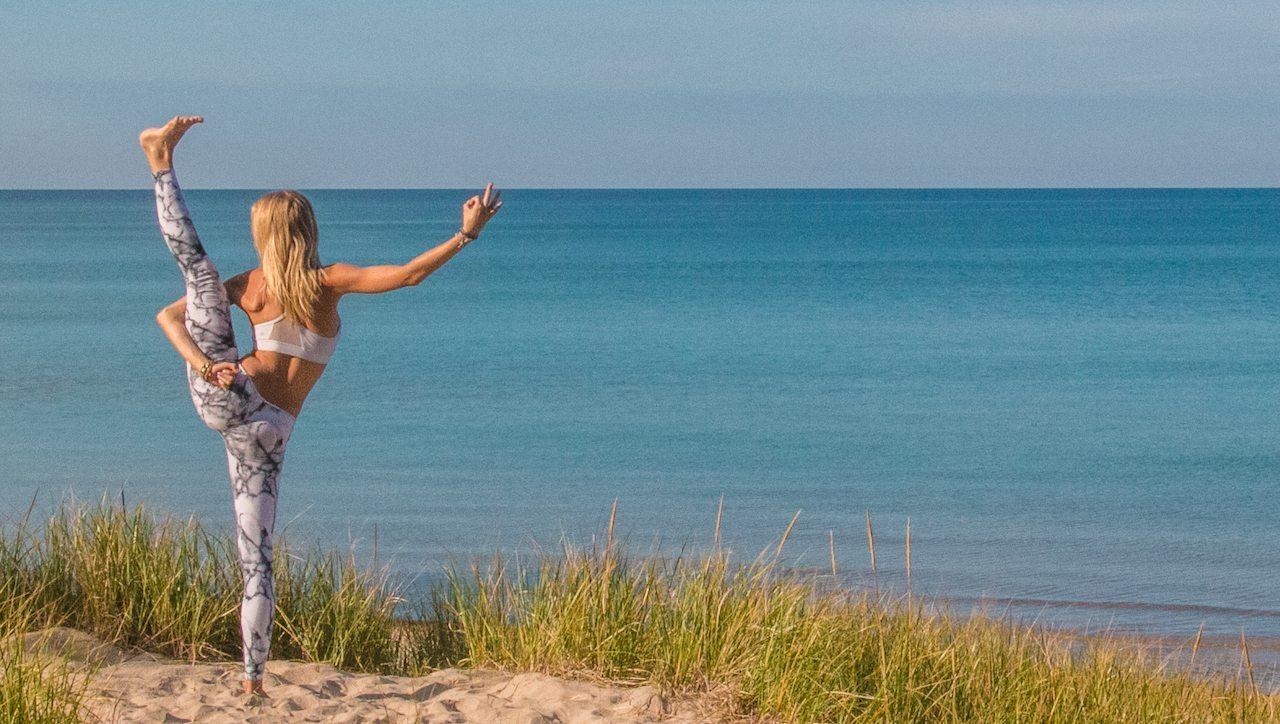Yoga Workout For Weight Loss Boho Beautiful