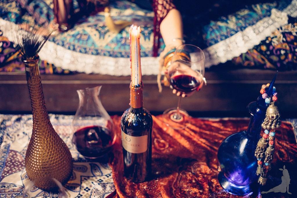 tracey-filapose-boho-bunnie-gypsy-jewels-bohemian-tapestry-decor-velvet-fringe-kimono-vintage-trippy-hippie-store-drip-candles-fortune-teller 22