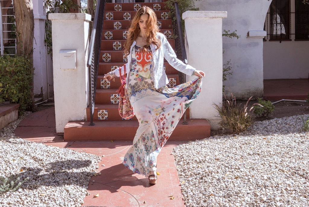 pachamama-bohemian-johnny-was-clothing-boho-beaded-bag-silk-scarf-maxi-dress 6