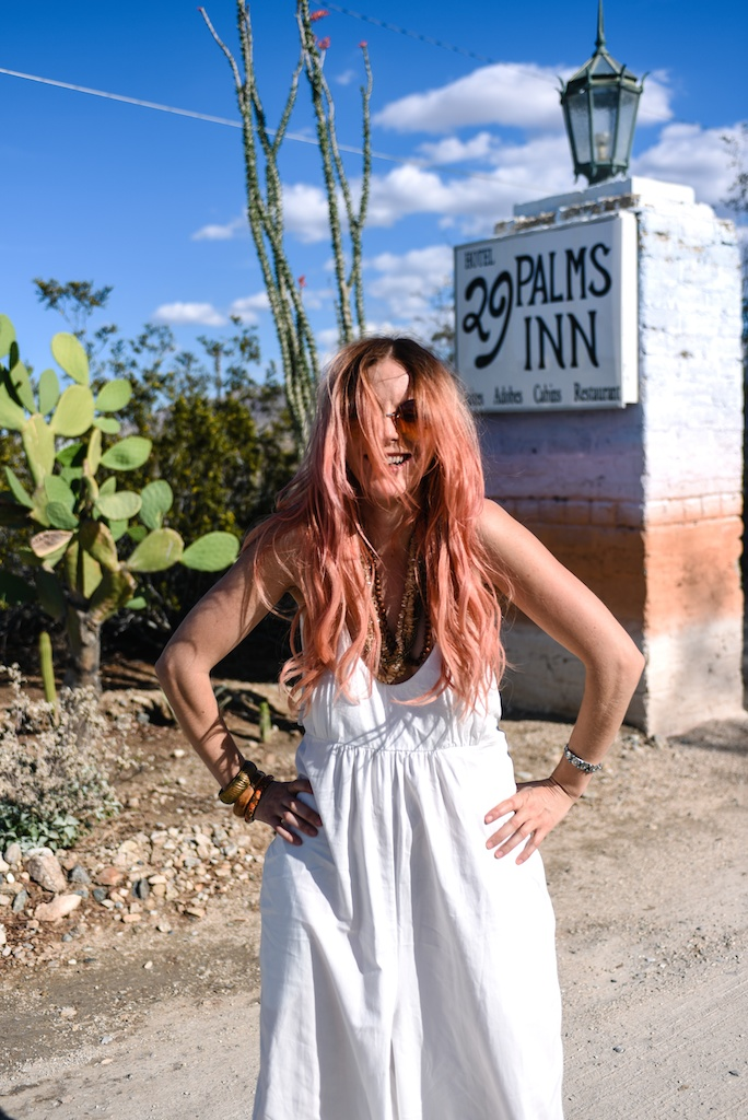 tejido-white-jumpsuit-cullottes-jeffrey-campbell-platform-sandals-29-palms-inn-joshua-tree-overtone-hair-color-bohemian-fashion-blogger-boho-bunnie 10
