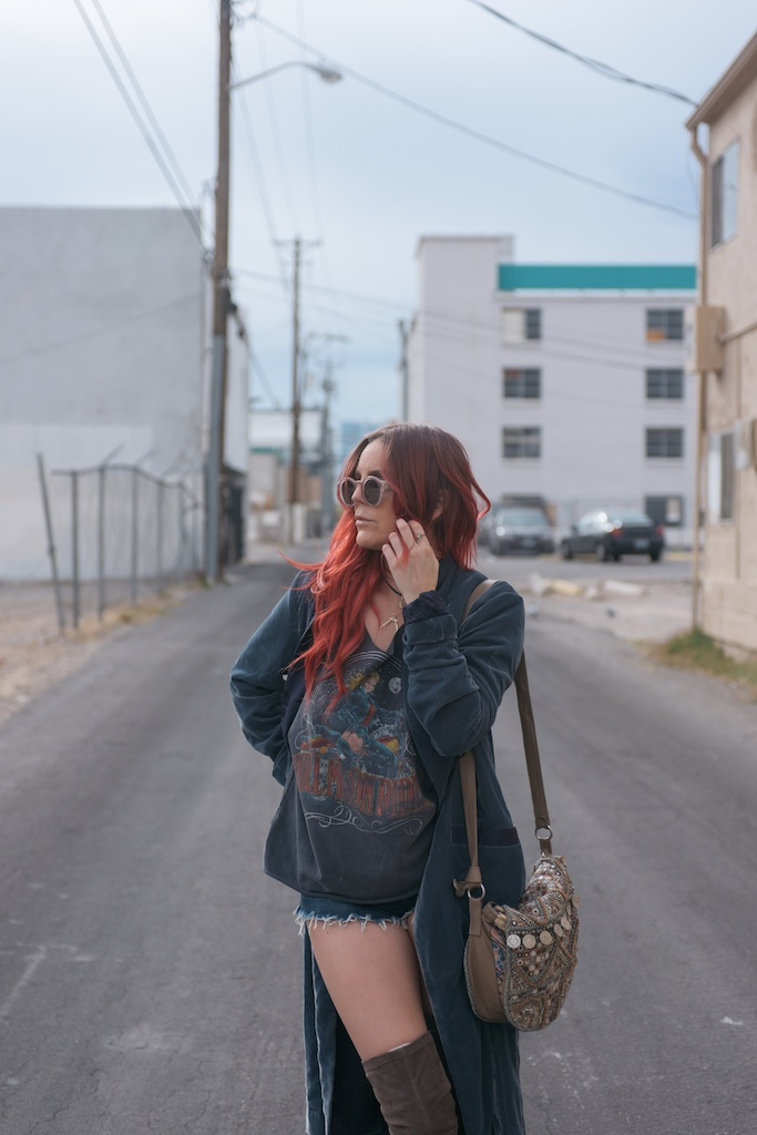 free-people-fpme-velvet-trench-coat-thigh-high-boots-flea-market-girl-overtone-pachamama-bohemian-jeffrey-campbell-fashion-blogger-las-vegas-bohemian-street-style-5