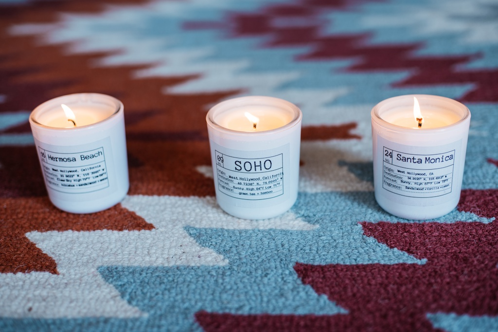 flores-lane-joshua-tree-boho-bunnie-decor-retro-vinyl-interior-design-soy-candles-made-in-la 2